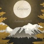 Amour autumn 18